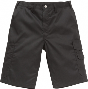 Fristads Icon Light Shorts 2508 P154 (Black)